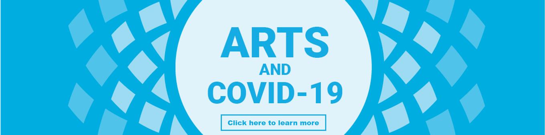 Arts and COVID-19
