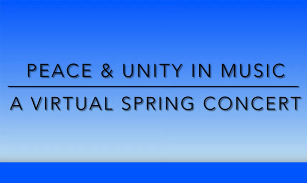 Peace and Unity in Music