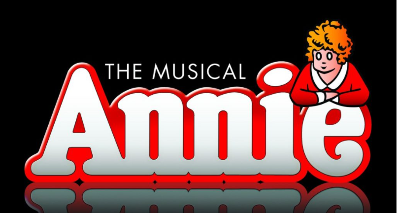 The Talent Company presents Annie