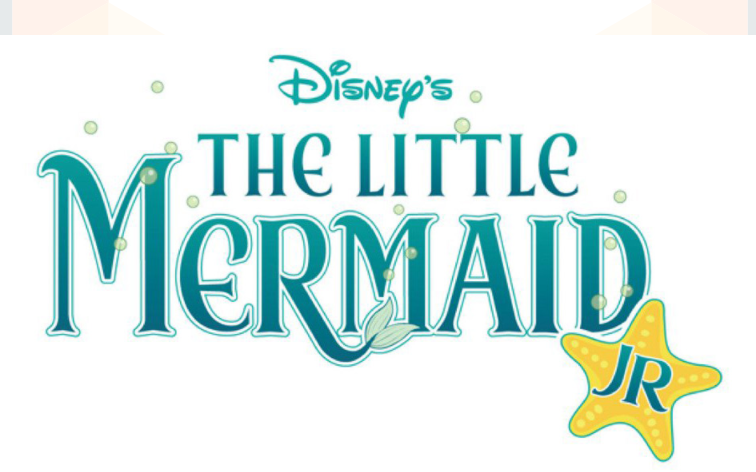 The Talent Company presents Disney's The Little Mermaid JR.